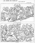 Caran d'Ache: historia con el caso Dreyfus y fábrica de lapiceras