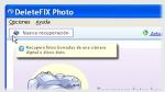 Recuperar fotos en tarjetas digitales dañadas o formateadas