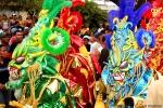Fiesta de Cultura y Colorido