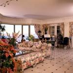 Colorterapia en el hogar