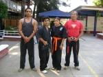 Jiu-Jitsu  Historia y desarrollo