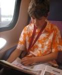 Aprendizaje funcional de la lectura