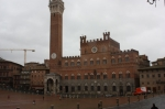 Siena, una joya de la Toscana