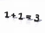 El niño que presenta problemas con las matemáticas