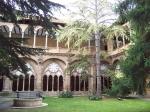 El Monasterio de Veruela