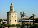Sevilla en coche de alquiler