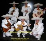 Los Mariachis en America Latina y Europa