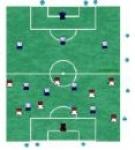 Entrenador de fútbol. Formación permanente