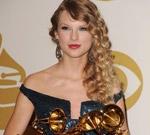 Premios Grammy 2010. Beyonce arraso en Grammys pero Taylor Swift gano el premio más importante