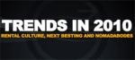 Top 20 de las Tendencias para el 2010 Parte 1
