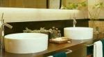 Cuartos de baño pequeños: claves para rentabilizar el espacio