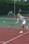 Aprender a Jugar al Tenis, Empieza con Buen Pie