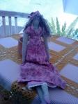 Mi nuevo blog con nuñecas Tilda