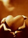 Si tienes da tus bienes; si no ofrece tu corazón y tu tiempo