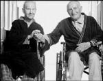 Una historia de terror: Prohíben a anciano homosexual visitar a su pareja
