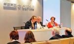 Miguel Mirones inaugura la jornada sobre las relaciones laborales en la España actual