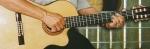 Con tu guitarra en la Revolución