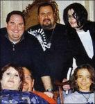Auxiliar de dermatología afirma haber tenido una relación sentimental con Michael Jackson