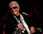 Chavela Vargas presenta nuevo disco a los 91 años de edad