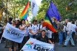 Argentina avanza hacia la aprobación del matrimonio homosexual