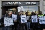 Uganda podría retirar el proyecto de ley que condenaría a muerte a homosexuales