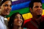La Hija de Raúl Castro ve avances contra homofobia en Cuba