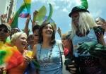 Cientos de personas recorren las calles de La Habana contra la homofobia y la transfobia