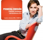 Carmen Aristegui, Premio Nacional De Periodismo