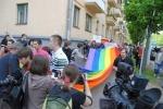La Policía detiene a los manifestantes del Orgullo Gay Bielorruso