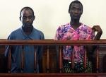 Estados Unidos condena la sentencia de 14 años impuesta a la pareja homosexual de Malawi