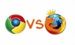 La guerra de los navegadores se traslada a LINUX