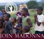Madonna Hace una llamamiento contra la condena de la pareja homosexual encarcelada en Malawi