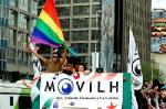 Diputados de Chile propondrán regular las uniones homosexuales