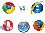 Internet Explorer conserva su popularidad