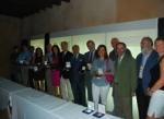 Los vinos Málaga triunfan en Vinoble 2010