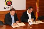 """El Ministerio de Industria y el Instituto para la Calidad Turística Española renuevan el convenio para reforzar la """"Q"""" de calidad turística"""