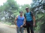 Montes de Málaga ruta de senderismo (Grupo Locoscomocabras)