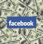 Facebook la red social mas rentable en internet