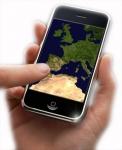 La realidad del iPHONE en europa