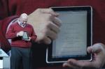 MICROSOFT entra al negocio de los tablets-pc con Windows 7