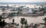 Inundaciones en Pakistán afectan a más de 12 millones de personas