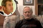El padre de Mel Gibson considera que el Papa Benedicto XVI es gay