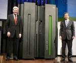 IBM lanza la computadora central mas rapida y eficaz