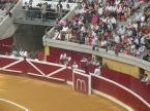 Los toros desde la barrera
