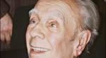 Descubren manuscrito inédito de Borges