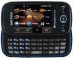 Samsung Seek M350: Tipo de Navegador GPS y Télefono Movil