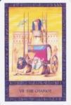 ¿Qué es el Tarot Egipcio?
