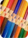 Dibujos de flores para colorear como terapia