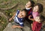 Los niños de educación primaria también tienen valores