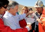 En Chile ya se sabe que es la esperanza